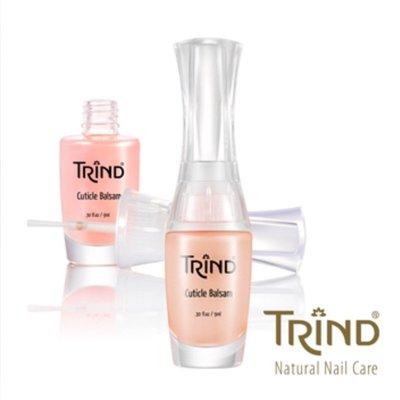 【TRIND】指緣保濕精華液Cuticle Balsam(9ml)原裝進口荷蘭製