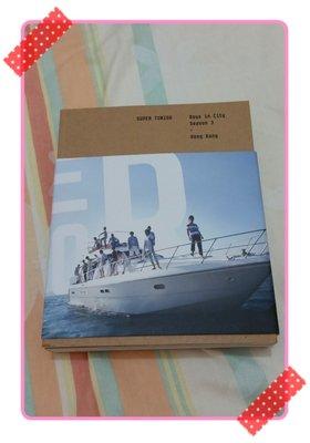 火腿媽咪的二手書店~Super Junior Photobook Boys in City Season 3