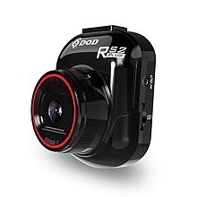 DOD RS2 PLUS 高畫質行車紀錄器+16G記憶卡【數位王】
