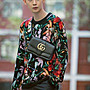Gucci 533623 Globe- Trotter GG beauty cas...