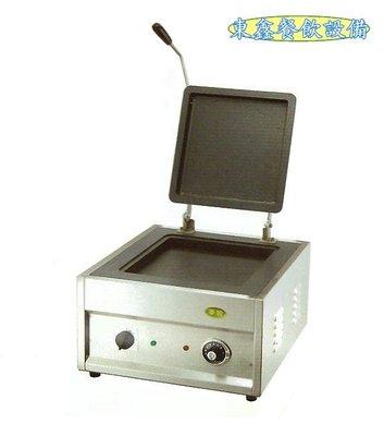 ~~東鑫餐飲設備~~HY-737  煎餃機 / 電熱式煎餃台 / 桌上型煎餃台 / 煎餃爐
