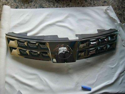 冠勝車材 LIVINA 1.8 水箱外罩