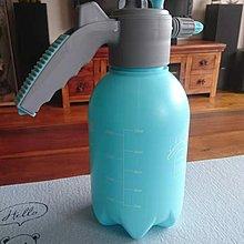 全新園藝噴水 澆花 噴壺 噴霧瓶 園藝  2L 灑水壺 氣壓式 細密小型澆水壺花瓶松柏檜