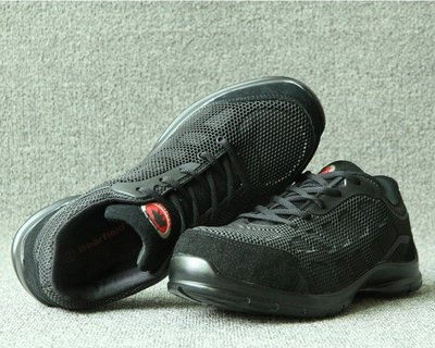 【TOP MAN】 歐單鋼頭安全鞋防砸防穿刺透氣工作鞋防護鞋187151200