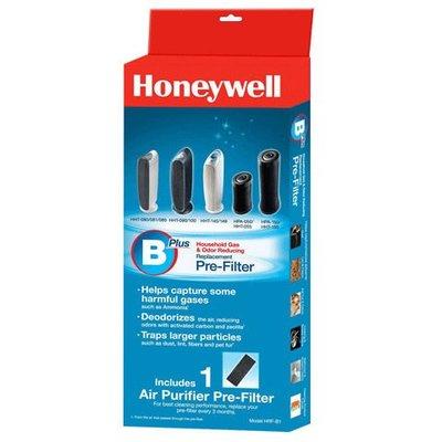 三入組Honeywell CZ除臭濾網  HRF-B1 適用HHT-155/HHT-145/HHT-149