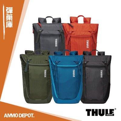 【AMMO DEPOT.】 Thule EnRoute Backpack 20L 筆記型電腦背包 TEBP-315