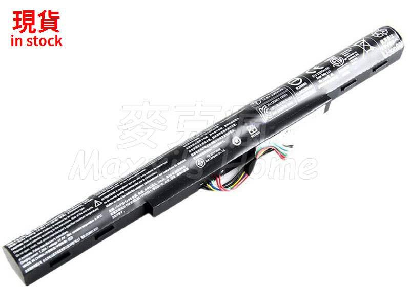 現貨全新ACER宏碁ASPIRE E5-573G-P1HT E5-574G-555P 53DS電池-514