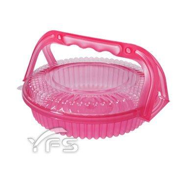 K200-3手提外燴餐盒(1600ml)(2.5台斤) (年菜盒/煲湯鍋/魚翅羹/佛跳牆/大閘蟹/海鮮/熱炒/油飯)