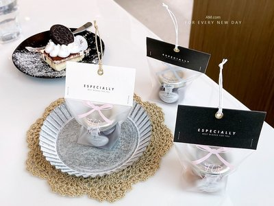 AM好時光【B33】TIPTREE 小果醬+金屬扣紙卡紙繩提袋 代客包裝❤蜂蜜 婚禮小物 謝禮  迎賓 送客 喜糖喝茶禮