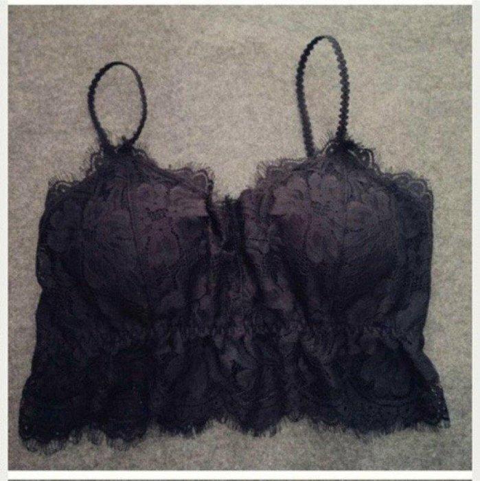 現貨 孕婦寫真 內褲蕾絲背心   裸紗婚紗 蕾絲  內褲蕾絲內衣   黑一套賣場