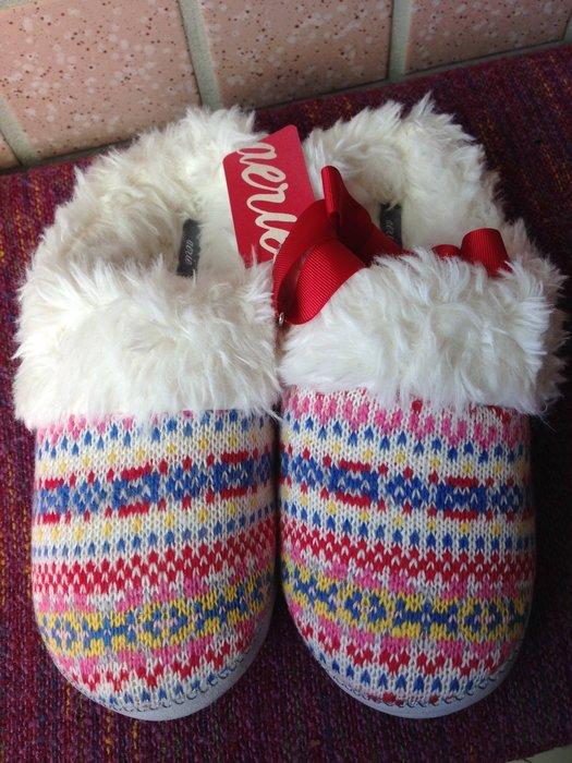 (BJGO) AMERICAN EAGLE AERIE COZY SLIPPERS 美國老鷹舒適毛毛室內拖鞋