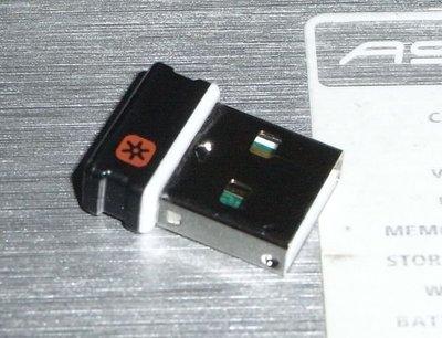 ...點子電腦-北投...散裝◎Logitech 羅技 Unifying 接收器 2.4g◎便宜賣350元