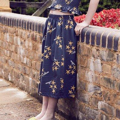 9~11 ♥裙子(BLACK) EN PAPER-2 21夏季 ENP210519-057『韓爸有衣韓國童裝』~預購