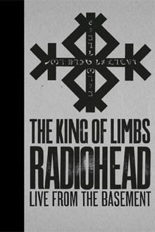 Radiohead 電台司令 The King of the Limbs Live from the Basement
