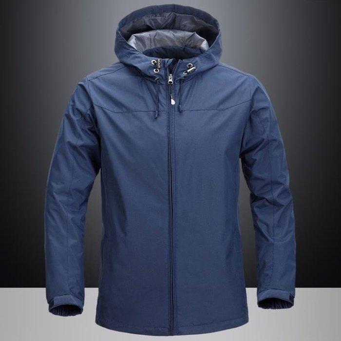 衝鋒衣男潮牌春秋薄款單層防水透氣戶外運動登山服裝女士西藏外套