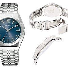 日本正版 CITIZEN 星辰 REGUNO RS25-0041C 男用 手錶 男錶 太陽能充電 日本代購