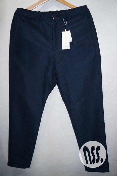 「NSS』nanamica Moleskin Pants 32 長褲