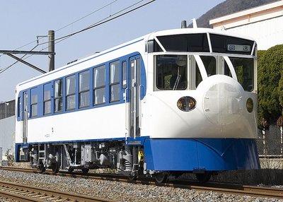 [玩具共和國] MA A7887 キハ32形・鉄道ホビートレイン
