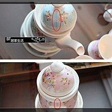 【王哥特賣店】杯具 茶壺 保溫壺 茶具組 咖啡壺 花茶壺 陶瓷 英式下午茶 餐廳 咖啡廳 擺飾 茶包 蠟燭 蛋糕