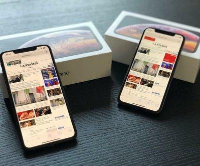 熱賣點 全新 Apple iphone Xs max  64/256/512GB 現貨 us