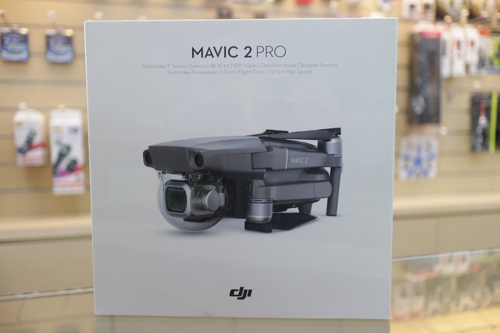 【日產旗艦】DJI Mavic 2 Mavic2 Pro 【送原廠單肩包8/12止】專業版 單機 4K 哈蘇相機 公司貨