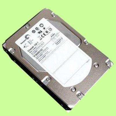 5Cgo【權宇】Seagate ST3146657SS Cheetah 15K.7 SAS 146GB 硬碟機 五顆特價
