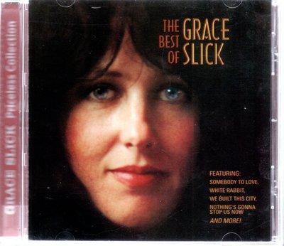 Grace Slick 葛瑞絲 暢銷精選輯 Jefferson Airplane主唱 580600003960 再生工場