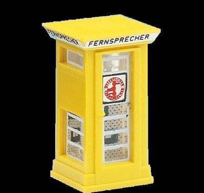 傑仲 博蘭 公司貨 BRAWA 燈具組 Telephone Box 4569 N