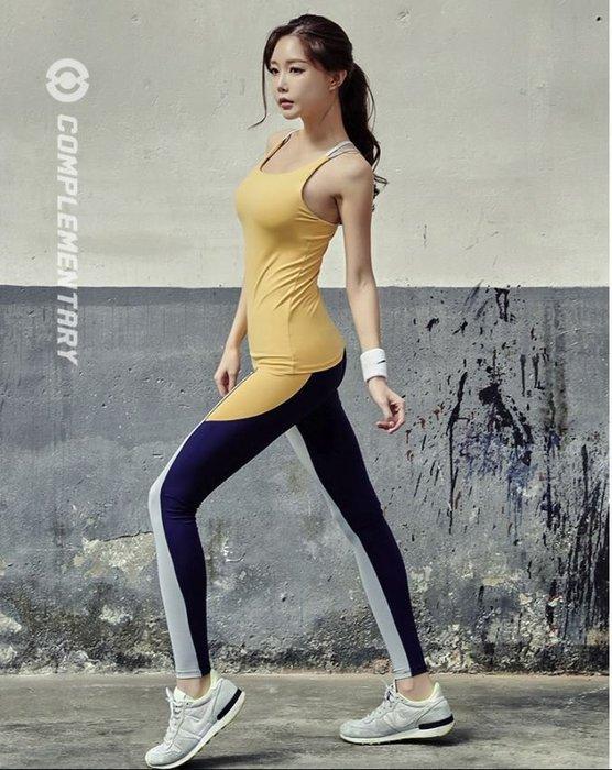【Zoe Sport 柔依運動衣坊】 女 運動背心 瑜珈背心 (附胸墊) 吸濕排汗 透氣 高彈性 #C08-SM2720