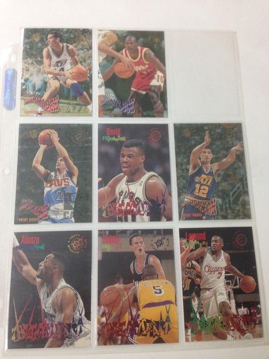 NBA老卡09