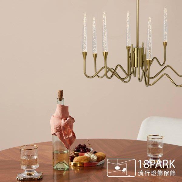 【18Park 】 魅力獨具 Candlelight moment [ 燭光時刻-100cm ]