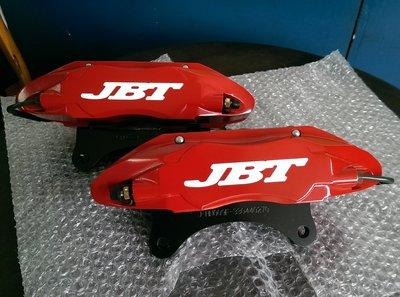 *JBT全新大四活塞330碟盤卡鉗套裝全套組,,Elantra, i30, ix35, santafe