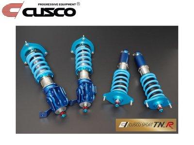 【Power Parts】CUSCO SPORT TN_R 避震器 SUZUKI SWIFT SPORT 2018-