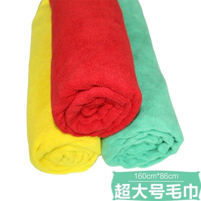 幼狗狗毛巾寵物用品洗澡毛巾 泰迪大號毛巾貓咪浴巾超強吸水加厚