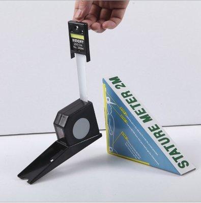 【NF366】2M 量身高器 身高尺 測量尺 測高尺 伸縮身高測量尺 成人身高測量尺 可伸縮卷尺刻度尺 多功能牆貼兒童尺