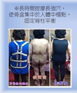 你身旁有親友正穿傳統醫療腰夾嗎?趨勢變了,該換成護椎體雕衣了!