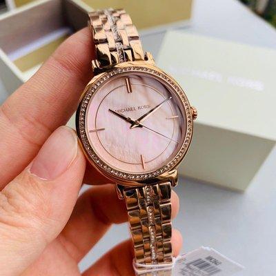 【紐約精品舖】MK3643 精鋼錶帶 ...