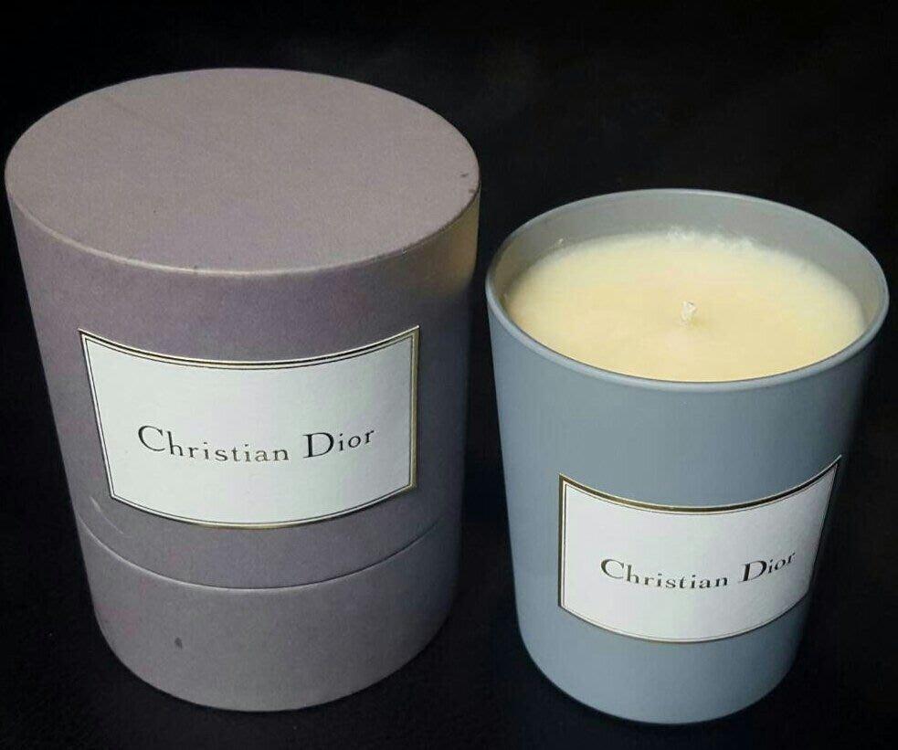 Dior 迪奧 經典香氛蠟燭 190g