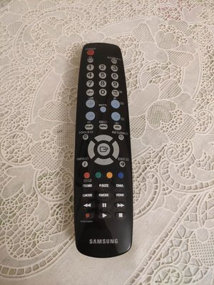 SAMSUNG TV Remote BN59-00685A