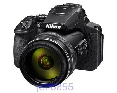 全新公司貨_尼康Nikon COOLPIX P900數位相機(1600萬畫素/ 83倍光學變焦/ 無線傳輸, 有需要可代購) 台中市