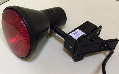 附專用燈具【燈聚台灣大道】飛利浦 PHILIPS 紅外線燈泡 溫熱燈泡 150 175W 保暖 保溫燈 老人 寵物