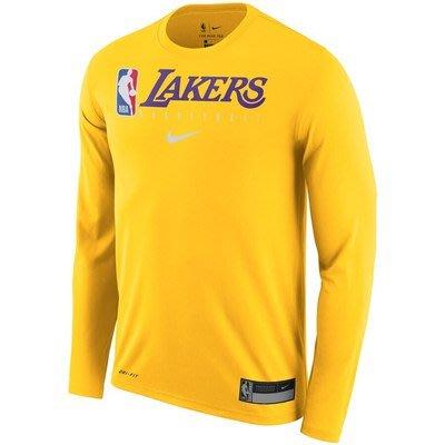 NBA籃球運動長袖上衣 NIKE T血 湖人隊 勇士隊 爵士隊 76人隊 國王隊 塞爾提克隊 公鹿隊 金塊隊 熱火隊