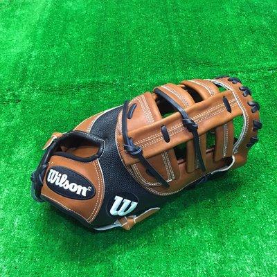 棒球世界 WILSON A2000 美系棒壘手套 WTA20RB191614SS 一壘手用下殺6折