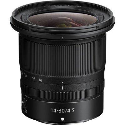 【中野數位】Nikon NIKKOR Z 14-30mm F4 S Z系列 廣角鏡 Z6 Z7 平輸