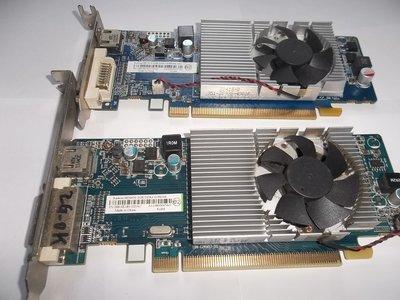 PCI-E,,顯示卡,D3,2G,RADEON,HD7470,HD6450,宏基GT430,良品