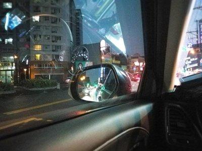 【桃園文中小沈】 HONDA 2017~2018 CRV5 5代 BSM 盲點 監控偵測系統 替換式鏡片 免鑽孔 d 0