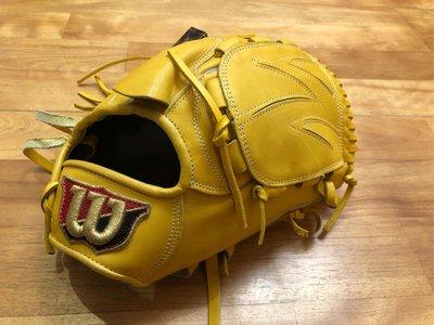 [黑瑞賣手套] Wilson Staff WTAHWP1WN 硬式 投手 棒球手套 壘球手套
