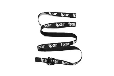(A.B.E)FORTY PERCENT AGAINST RIGHTS AW19 FPAR BELT 25mm