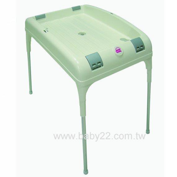 義大利OKBABY-嬰兒澡盆專用折疊架(F026)
