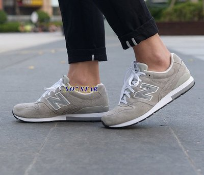 quality design cb70d 47b19 NEW BALANCE 996 MRL996DG NB 淺灰 元祖灰 3M 余文樂 麂皮 經典 復古 慢跑 男女鞋